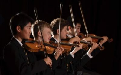 Music on The Green Esher Concert – Hampton School Showcase