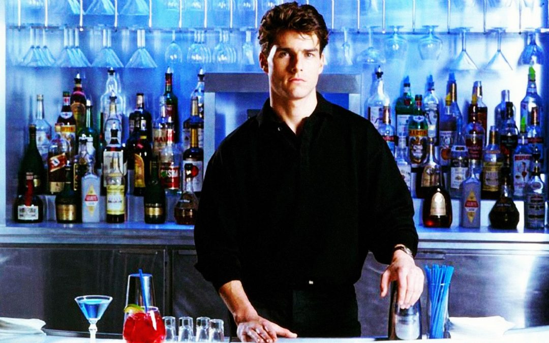 Movie Night In Weybridge At Red Bar & Restaurant – Book Now To See Cocktail!