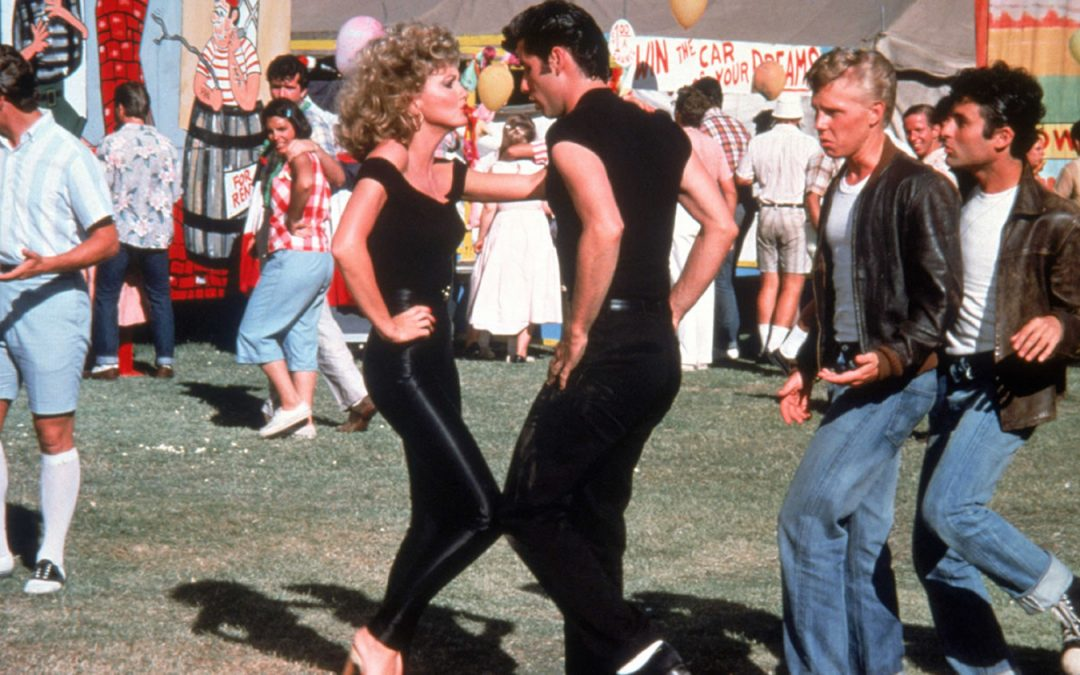 Movie Night In Weybridge At Red Bar & Restaurant – Book Now To See Grease!