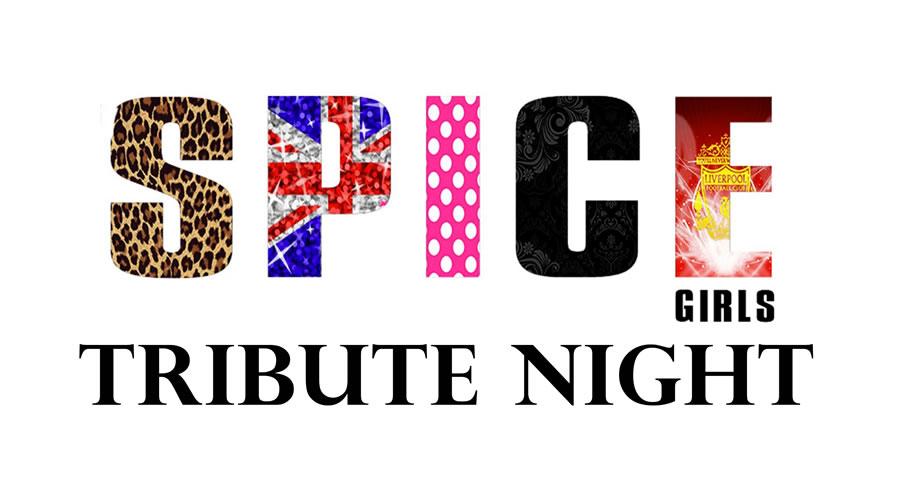 Spice Girls Tribute Night at Red Bar & Restaurant Weybridge Surrey