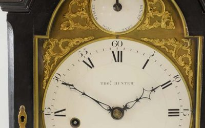 Antique Furniture & Clocks Auction in Surrey at Woking Auctioneers