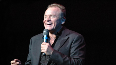 Woking & Sam Beare Hospices – Bobby Davro Gala Variety Spectacular at the New Victoria Theatre