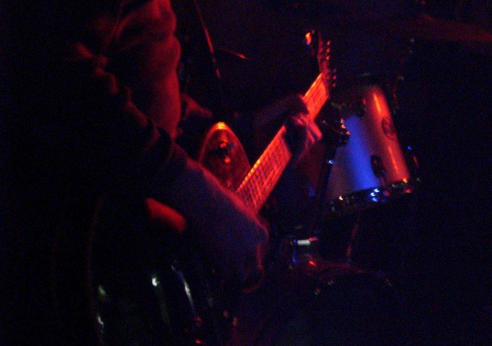 Dutty Rascals Band playing at Sullivans Wine Bar Weybridge