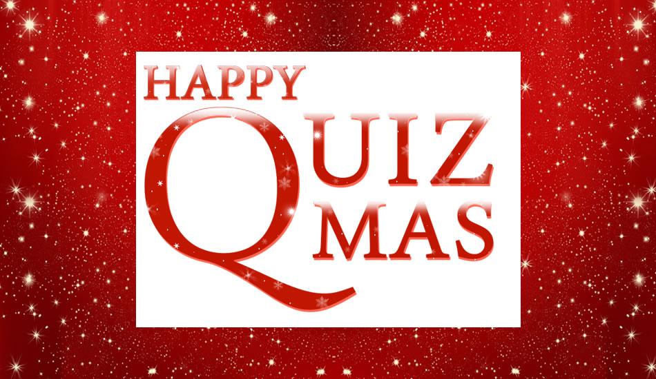 Happy Quizmas! – Christmas Quiz Night at the Alexander Pub in Oatlands Village near Weybridge & Walton on Thames