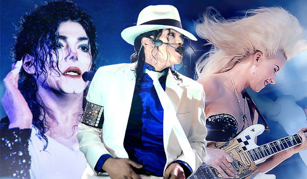 Review of The World's Leading Michael Jackson Tribute Artist Navi in The King Of Pop at GLive Guildford
