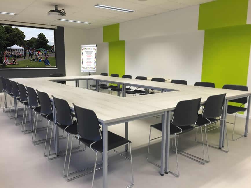 Weybridge Town Business Group – January 2017 Meeting