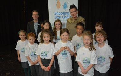 A Better World – Single By Weybridge & Walton Schools – Shooting Star Chase Hospices Fundraiser