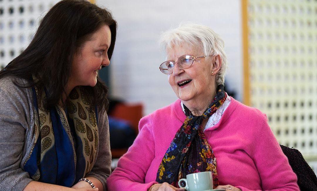 Volunteer Opportunities – Weybridge Dementia Action Alliance