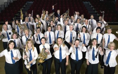 Bourne Concert Band Of Woking – Tuesday Rehearsals In Addlestone & Concert Dates