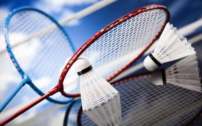 Elmbridge Badminton – Friendly Badminton Club at Hinchley Wood Welcomes Visitors & New Members