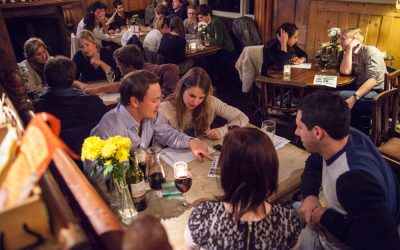 Weybridge Pub Quiz at the Alexander in Oatlands Village