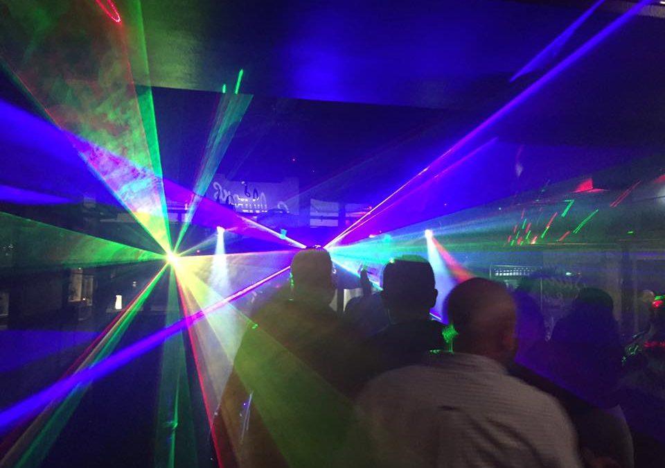 Discos At Sullivan's Wine Bar Weybridge Surrey