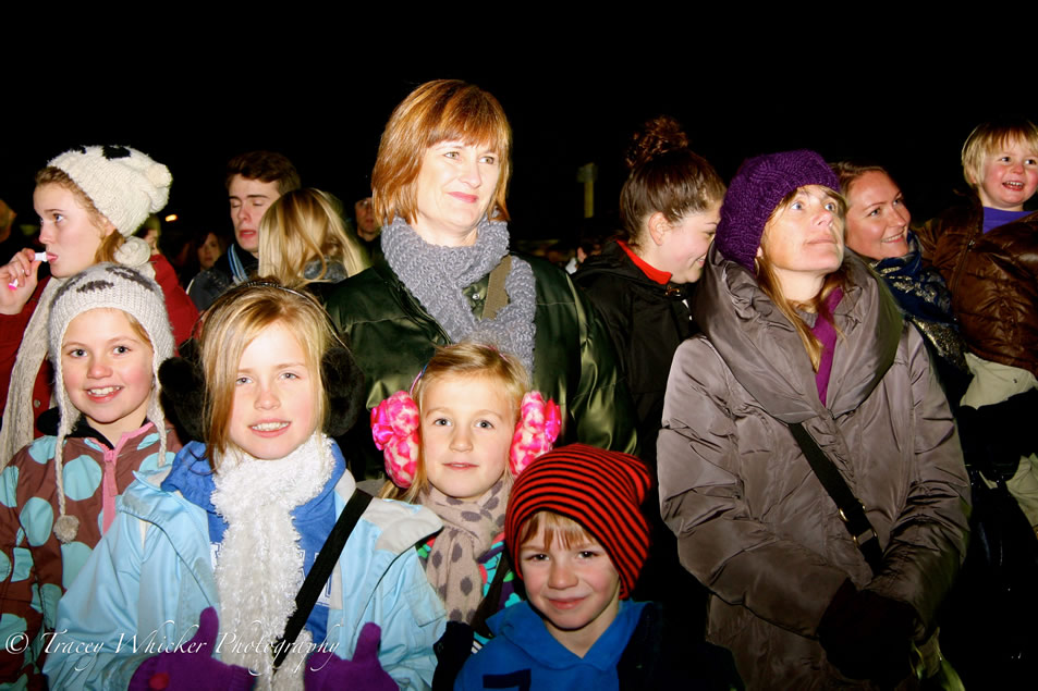 Weybridge Fireworks Display Spectacular - Cleves School PTA