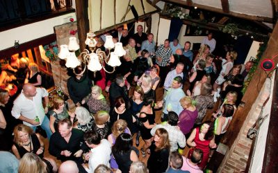 Dance Parties – Esher / East Molesey & Other Surrey Venues