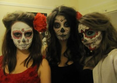 Halloween Fancy Dress Weybridge Elmbridge Surrey