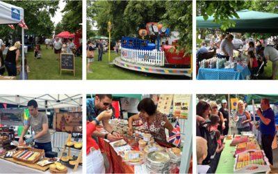 Weybridge Town Business Group – Volunteer Opportunity
