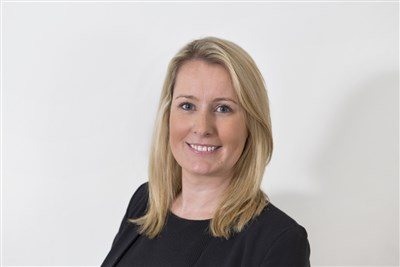 Joanna Cookson - Head of Lettings team at APW Property Lettings Weybridge