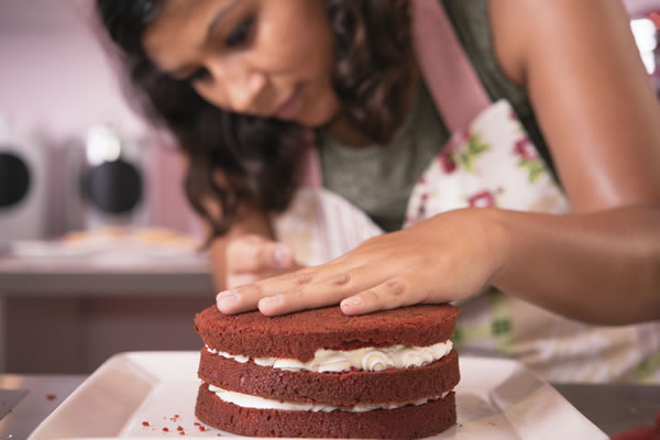 The Great Weybridge Cake Off Amp Artisan Market Join In