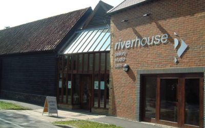 Saturday Art Club For Children At Riverhouse Arts Centre Walton On Thames Surrey
