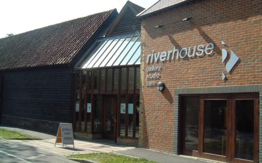 Saturday Art Club For Children At Riverhouse Arts Centre Walton On Thames Surrey