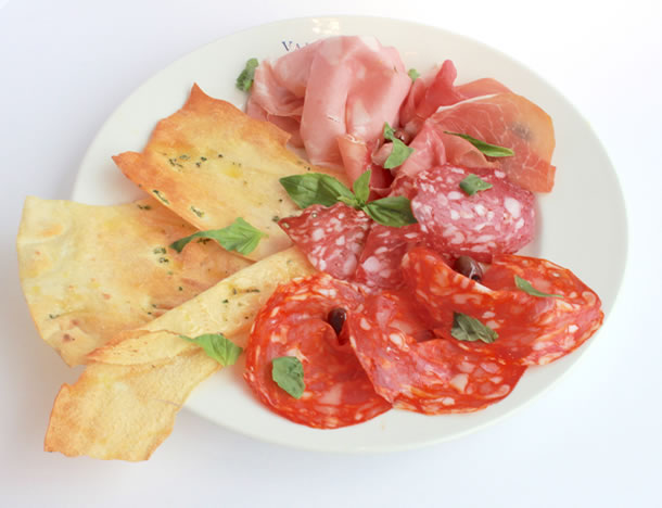 Weybridge Italian Restaurant & Deli offers Catering & Home Delivery Services