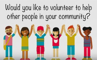 Volunteering in Surrey – Would You Like To Volunteer To Help Other People In Your Community?