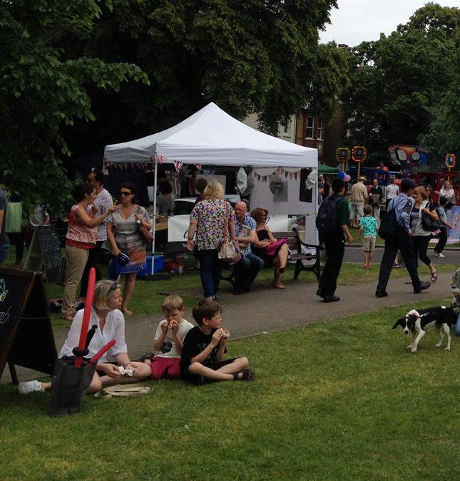 Artisan Farmers Market Coming To Weybridge In September!
