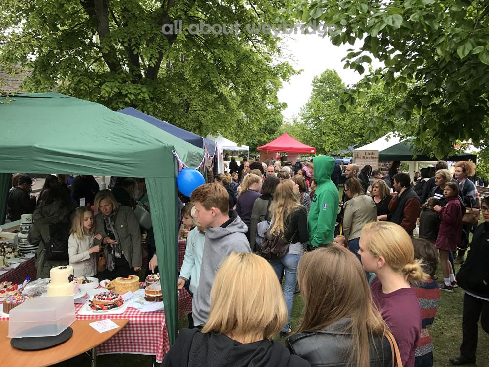 community-gathered-marquee-weybridge-cake-off
