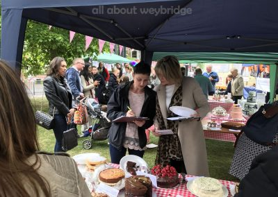 competition-judging-weybridge-cake-off-2