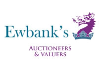 Ewbanks Antiques Auctioneers & Valuers Send Woking Surrey