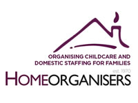 Home Organisers Recruitment - Jobs for Nannies, Childcare & Domestic Staff Weybridge & Elmbridge Surrey