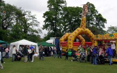 Oatlands Village Fayre Weybridge – A Great Day Out For People Of All Ages