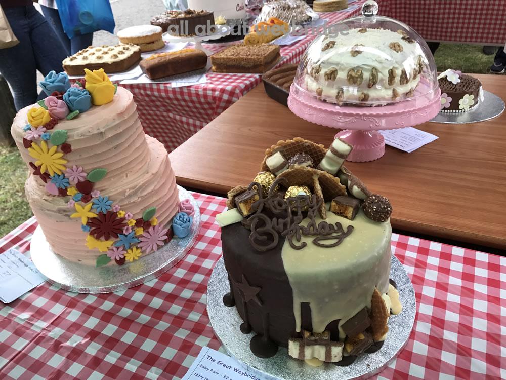 weybridge-cake-off-celebrartion-cake-entry-birthday