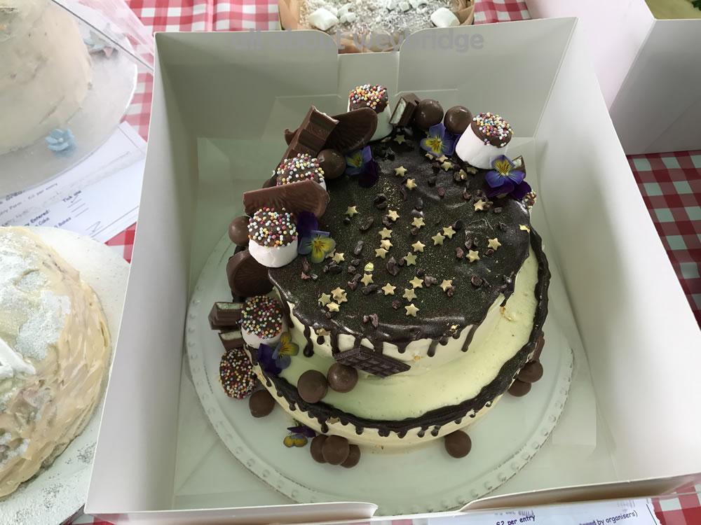 weybridge-cake-off-celebrartion-cake-entry