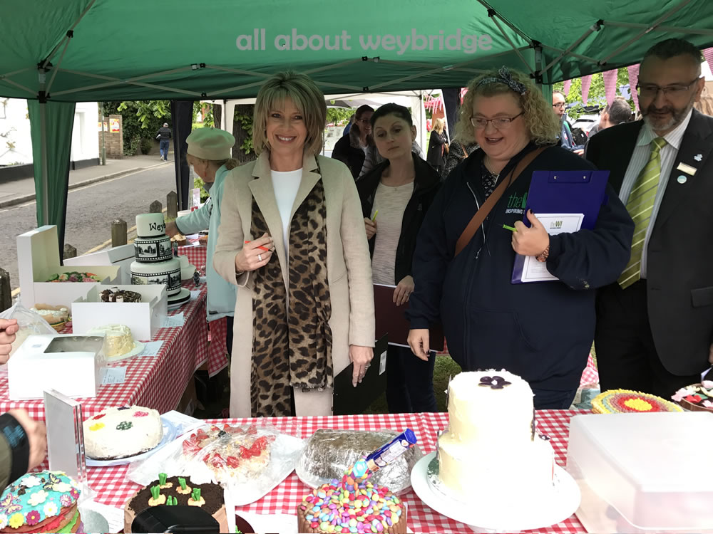 weybridge-cake-off-judges-look-at-cakes