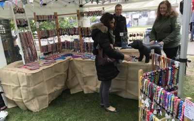 Weybridge Artisan Food & Craft Market
