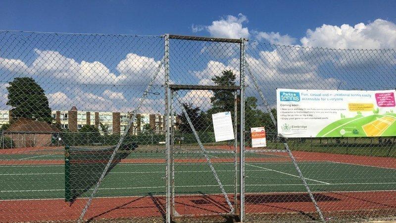 Petition To Elmbridge Borough Council – Make Weybridge & Other Elmbridge Public Tennis Courts Free Again!
