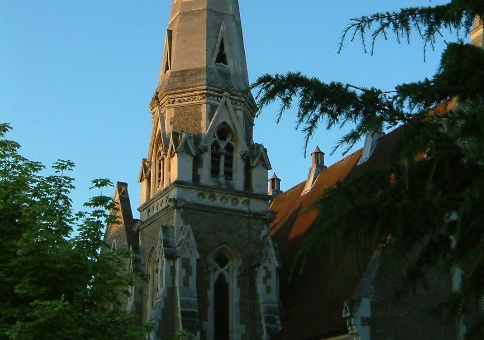 July 2017 Events at United Reformed Church Weybridge