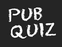 Quiz Night at Alexander Pub Oatlands Village between Weybridge & Walton-on-Thames Surrey