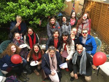 English Summer School At WISE In Weybridge