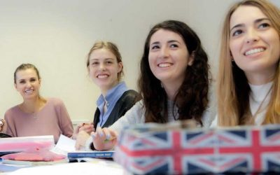 Enrolment Week at Weybridge International School Of English (WISE)