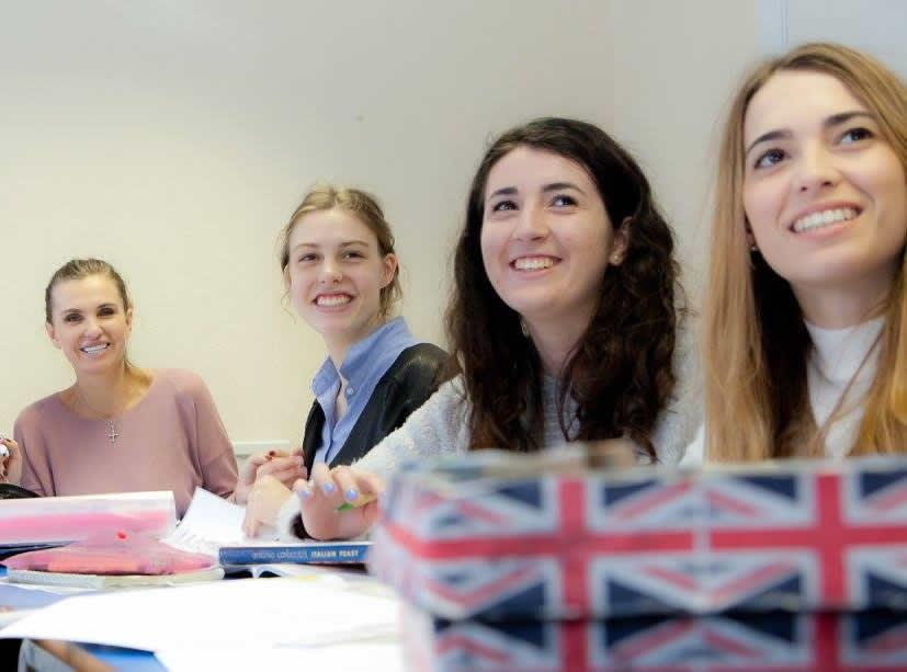 Enrolment Week at Weybridge International School Of English (WISE)