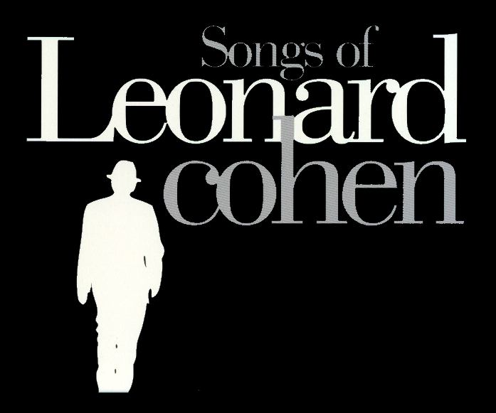 Music At St James – Keith James In Concert Performs The Songs Of Leonard Cohen