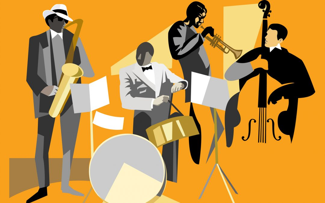 Jake Fryer Quartet – Music At St James' Weybridge