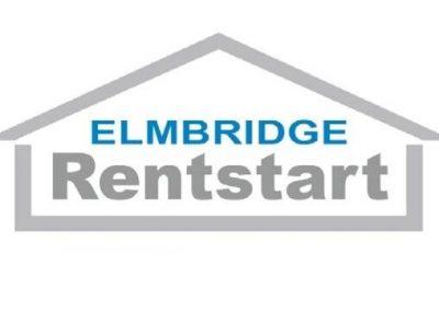 Elmbridge Rentstart Charity Logo