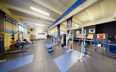 Class Timetable At Locker 27 Gym Addlestone