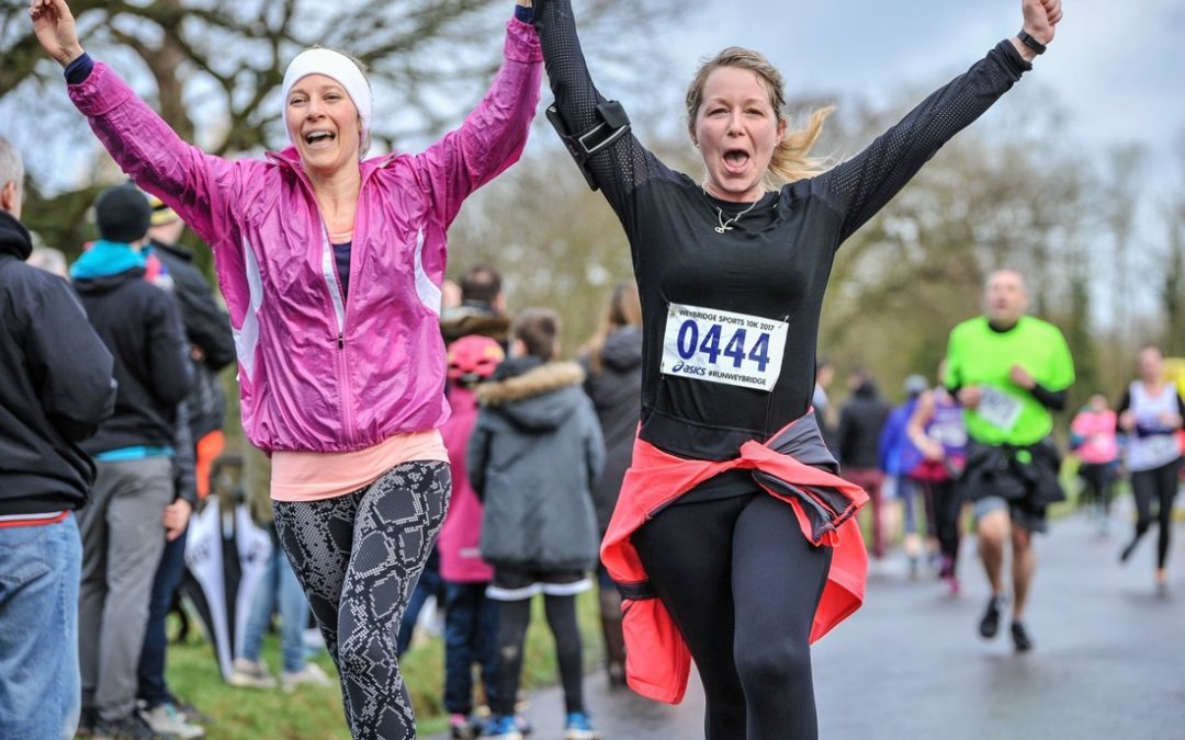 The Weybridge 10k Run – Postponed Until Further Notice Due To Course Conditions Near River Thames