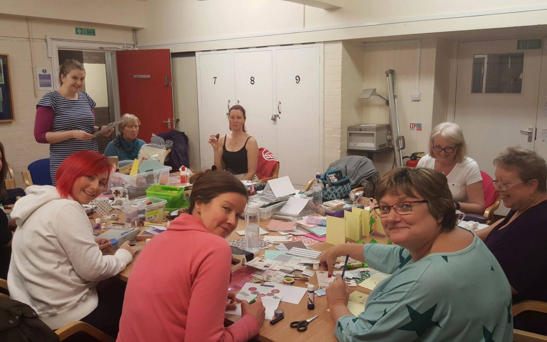 Local WI (Womens Institute) – Interest Groups & Monthly Meetings