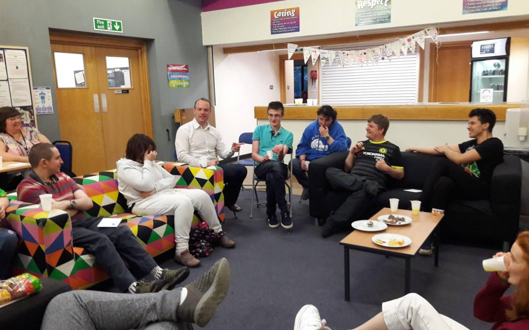 Elmbridge Community Link Events For People With Learning Disabilities
