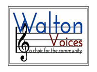 Walton Voices Choir For The Community - Rehearsals at Grovelands Primary School Walton On Thames